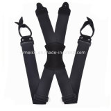China Manufacturer Men Customized Heavy Duty X Suspender