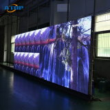 HD Indoor Video Full Color Transparent LED Display