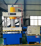 Fully Automatic Metallurgy Number Plate Stretching/Water Tank Making Hydraulic Press Machine