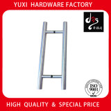 Interior Stainless Steel Sliding Shower Double Sided Door Pull Handle