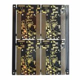 Multilayer Professional Factory Flex Rigid PCB Prototype Circuits Board