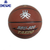 China Supplier OEM Printing Cheap Rubber Basketball