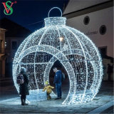 Chinese High Quality Ball Giant for Christmas LED Light