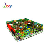 Big Cheap Commercial Amusement Park Kids Games Soft Play Indoor Playground Equipment
