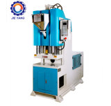 Small Sized Wire Harness Plastic Vertical Injection Molding Machine Price