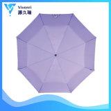 Pure Color Folding Umbrella Sturdy Market Cheap Garden Wedding Online Price
