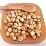 Wasabi Flavor Coated Roasted Chickpeas Hot Sales