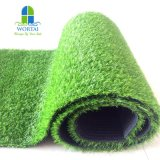 Fake Grass Artificial Synthetic Turf Plant Mat Lawn Flooring Fire Resistant