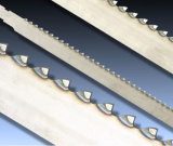 High Performance Meat Cutting Bandsaw Blades