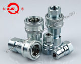 Lsq-S2 Close Type Hydraulic Quick Coupling
