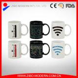Wholesale Blank White 11oz Ceramic Coffee Mug Sublimation