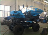 Factory Supply Farm Agricultural Tractor with Competitive Price