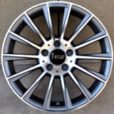 China Aluminum Car Replica Alloy Wheels for Benz Mercedes