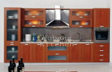 Kitchen Cabinet (Kitchen Furniture #2012-38)