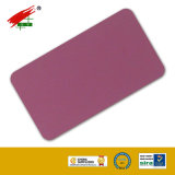 Semi-Gloss Powder Coating----Pink Color