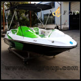 Hot Selling Super Speed Boat for Sale