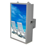42 Inch Waterproof Digital Signage Media Player for Outdoor