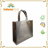 Metallic Non Woven Shopping Bags
