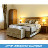 Newly Discount Cheap Price Wood Villa Bedroom Furniture (SY-BS46)