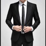 1button Slim Fit Men′s Fashion Business Suit