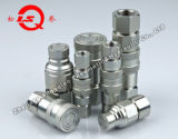 Lsq-FF Close Type Hydraulic Quick Coupling