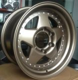 Small Size Car Alloy Wheels (12-15 Inches)