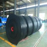 Oil Resistant Rubber Conveyor Belt for Oily Materials Handling
