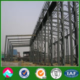 China Industry Prefabricated Steel Structure and Steel Construction Building
