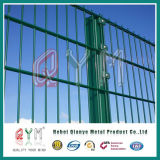 868 welded mesh fence