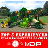 Park Outdoor Playground Equipment for Children