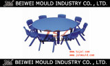 Customized Plastic Table Chair Mould
