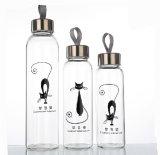 Glass Tumbler Price 4 Oz Drink Water Bottle