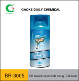 Oil Based Aerosol Insecticide Spray (BV-5022)