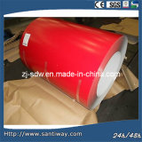 Cold Rolled Steel Coil (CRC) Made in Hangzhou