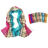 Latest Unique Fashion Women Silk Scarf