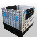 Heavy Duty Large Storage Bins Plastic Shipping Containers