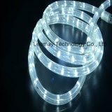 12V 2 Wire Round LED Rope Light with Good Quality