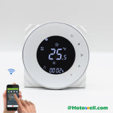 WiFi Thermostat & Temperature Controller for Underfloor Heating System