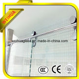 4-19mm Small Tempered Glass Panels with CE / ISO9001 / CCC