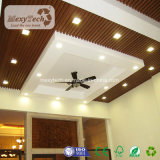 Building Material, Suitable for Hotel, WPC Ceiling.