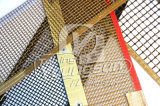 Microwave Drying Mesh PTFE Belt