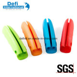 Silica Gel Handle for Easy Lifting