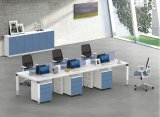 Office Workstations Office Partition Office Computer Desk Cheap Workstation (30mm-07)