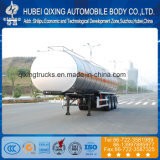 Aluminum Alloy Flammable Liquid Tank Transport Semi-Trailer