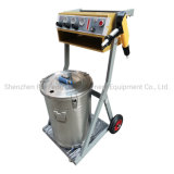 Manual/Automatic Electrostatic Powder Coating /Painting/Spraying/Spray/Paint Equipment Used of Metal Products