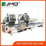 CNC Aluminum/Wood/UPVC Cutting Machine / China Aluminium Profile Cutting Saw /Window Cutting Machine with SGS/Aluminium Window Door Making Machine