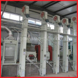 30-150 Ton/ Day Fully Automatic Rice Mill Machinery