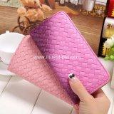 Wholesale Travel Women Fancy Ladies Clutch Purse/Woman Leather Wallet
