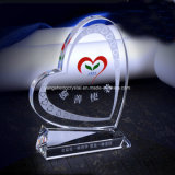 Wholesale Acrylic  Crystal  Trophy  for Love
