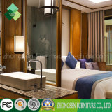 American Modern Style of Beech Luxury Living Room Furniture (ZSTF-26)